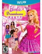 Barbie: Dreamhouse Party WiiU (2013)