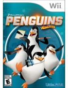 Penguins of Madagascar WII (2014)