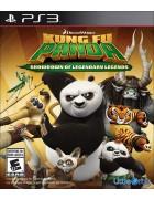 Kung Fu Panda: Showdown of Legendary Legends PS3