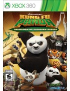 Kung Fu Panda: Showdown of Legendary Legends X360