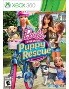 Barbie and Her Sisters: Puppy Rescue X360