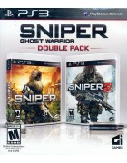 Sniper: Ghost Warrior - Double Pack PS3