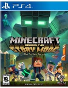 Minecraft: Story Mode: Season Two PS4