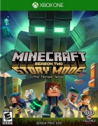Minecraft: Story Mode: Season Two XBX1