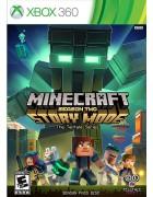 Minecraft: Story Mode: Season Two X360