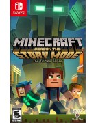 Minecraft: Story Mode: Season Two SWCH