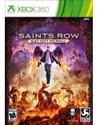 Saints Row: Gat Out of Hell X360