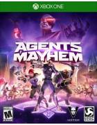 Agents of Mayhem XBX1