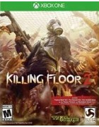 Killing Floor 2 XBX1