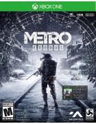 Metro Exodus XBX1