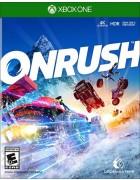 Onrush XBX1