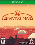 Surviving Mars XBX1