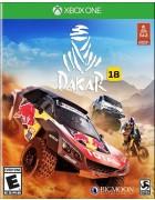 Dakar 18 XBX1