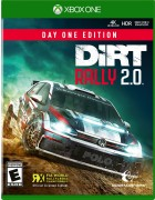 DiRT Rally 2.0 XBX1