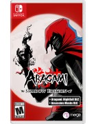 Aragami: Shadow Edition SWCH