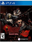 Darkest Dungeon: Ancestral Edition PS4
