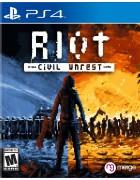 Riot: Civil Unrest PS4