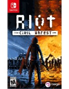 Riot: Civil Unrest SWCH