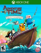 Adventure Time: Pirates of the Enchiridion XBX1