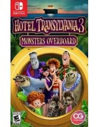 Hotel Transylvania 3: Monsters Overboard SWCH