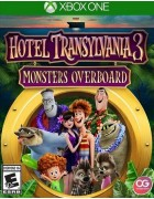 Hotel Transylvania 3: Monsters Overboard XBX1