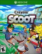 Crayola Scoot XBX1