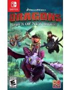 Dragons: Dawn of New Riders SWCH