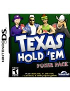 Texas Hold 'Em Poker Pack NDS (2005)