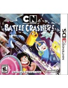 Cartoon Network: Battle Crashers 3DS