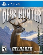 Deer Hunter: Reloaded PS4