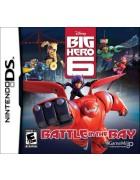 Disney Big Hero 6: Battle in the Bay NDS (2014)