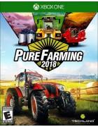 Pure Farming 2018 XBX1