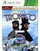 Tropico 5 X360 (2014)