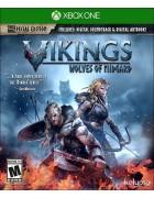 Vikings: Wolves of Midgard XBX1