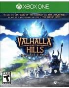 Valhalla Hills: Definitive Edition XBX1