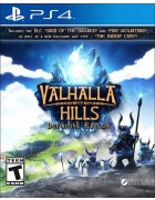 Valhalla Hills: Definitive Edition PS4