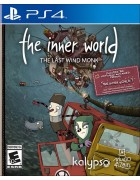 The Inner World: The Last Wind Monk PS4
