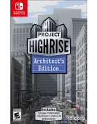 Project Highrise: Architect's Edition SWCH