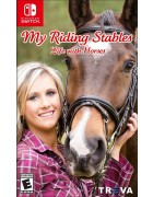 My Riding Stables: Life with Horses SWCH