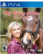 My Riding Stables: Life with Horses PS4