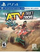 ATV: Drift & Tricks PS4
