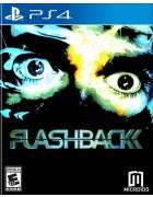 Flashback PS4