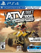 ATV Drift & Tricks: Definitive Edition PS4