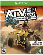 ATV Drift & Tricks: Definitive Edition XBX1
