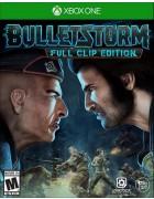 Bulletstorm: Full Clip Edition XBX1