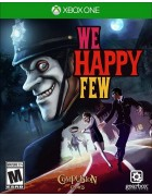 We Happy Few XBX1