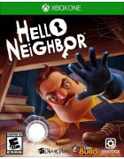 Hello Neighbor XBX1