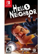 Hello Neighbor SWCH