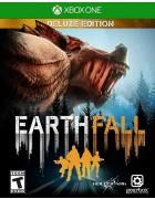 Earthfall: Deluxe Edition XBX1