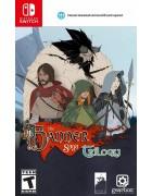 The Banner Saga Trilogy SWCH